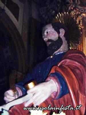 1-la-statua-di-san-marco-evangeslista-allinterno-della-chiesa-madre-prima-della-processione
