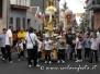 S. Maria Annunziata 2012 - Processione della Mattina - Pedara (CT)
