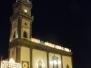 S. Maria Annunziata 2012 - Processione della Sera - Pedara (CT)