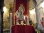 SS. Fratelli Martiri Alfio, Filadelfo e Cirino 2009 - Processione Reliquie - Trecastagni (CT)