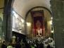 SS. Fratelli Martiri Alfio, Filadelfo e Cirino 2011 - Reliquie - Trecastagni (CT)