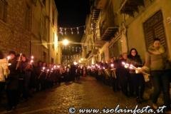 S. Lucia - San Giovanni Gemini (AG)